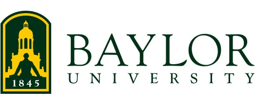 Baylor University Logo Brand Partner