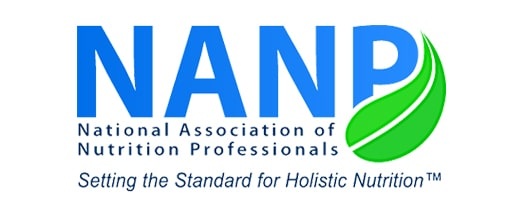 NANP Logo Brand Partner