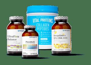 Supplement Benefits Nutrition
