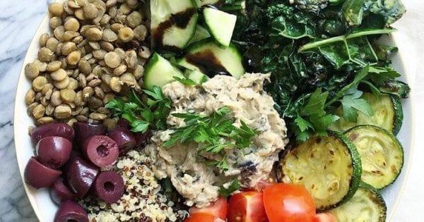 Vegan and Vegetarian Diets?