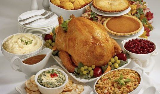 Avoid the Holiday Bloat: 9 Tips to Avoid Overeating Around the Holidays