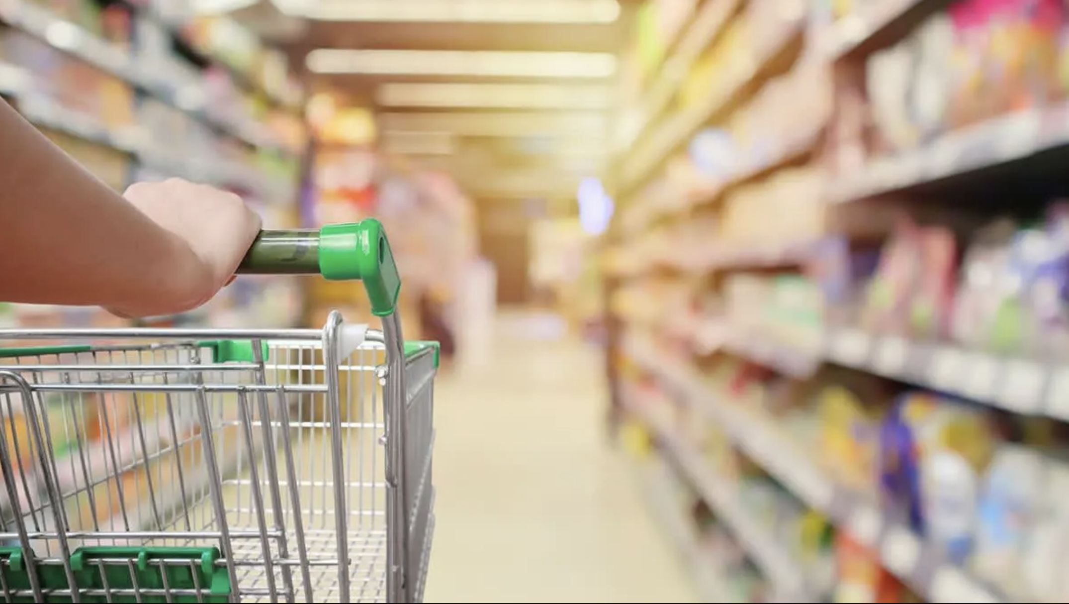 THE DO'S AND DON'TS FOR CORONAVIRUS GROCERY SHOPPING