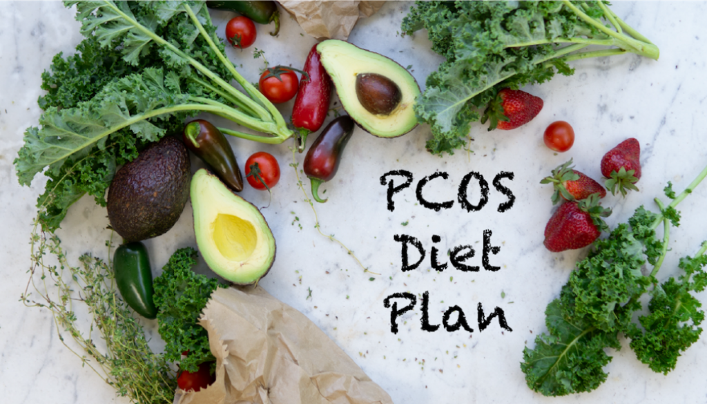PCOS, What is it and Why Does Diet Help?