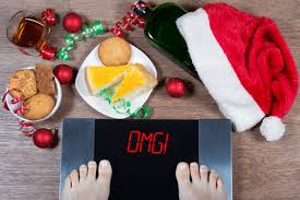How to Stay Healthy Through the Holidays / Keeping your New Year Resolutions