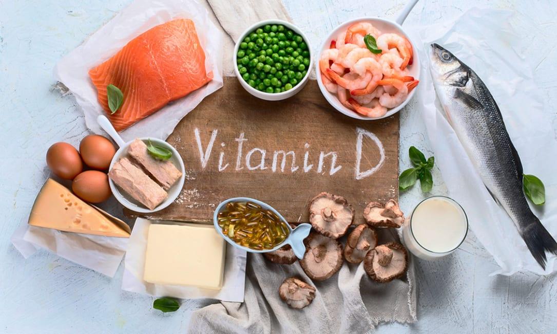 Overcoming COVID and Optimizing Vitamin D