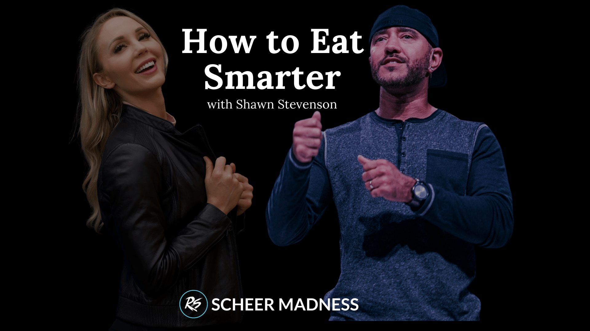 How to Eat Smart with Shawn Stevenson